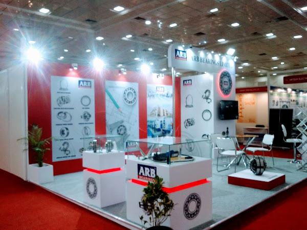 Exhibition Stall Fabricators In Chennai : Innovate expo services exhibition stall fabricators in chennai