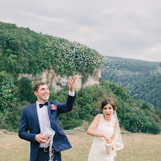 Wedding photographer Marina Kerimova (Marissa1). Photo of 14.12.2015