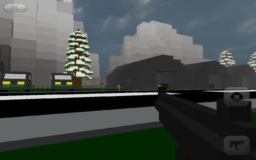 Block Ops screenshot 3