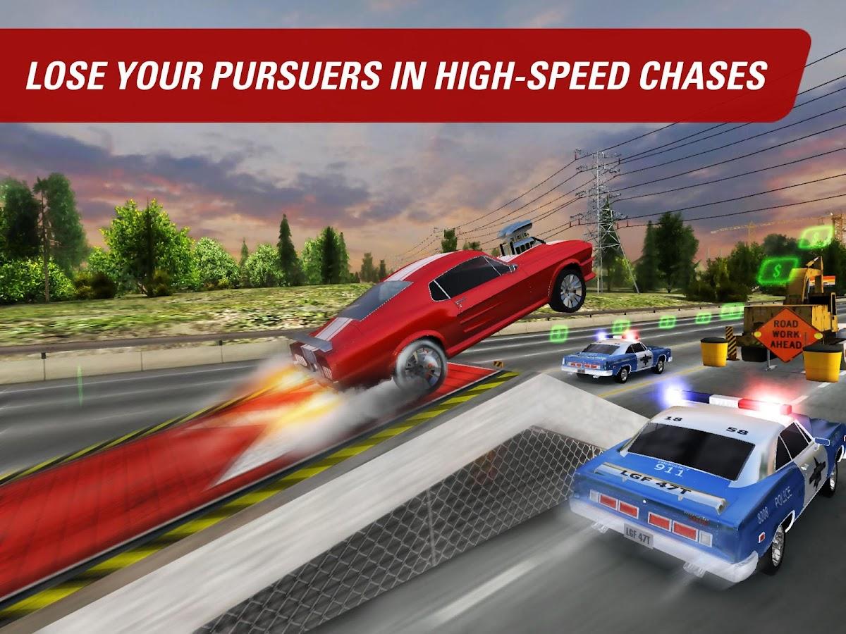 Muscle Run- screenshot