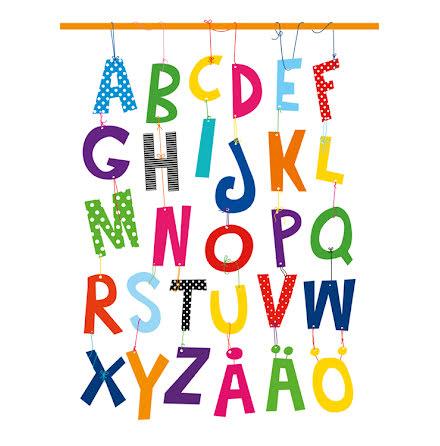 Poster - ABC multi vit