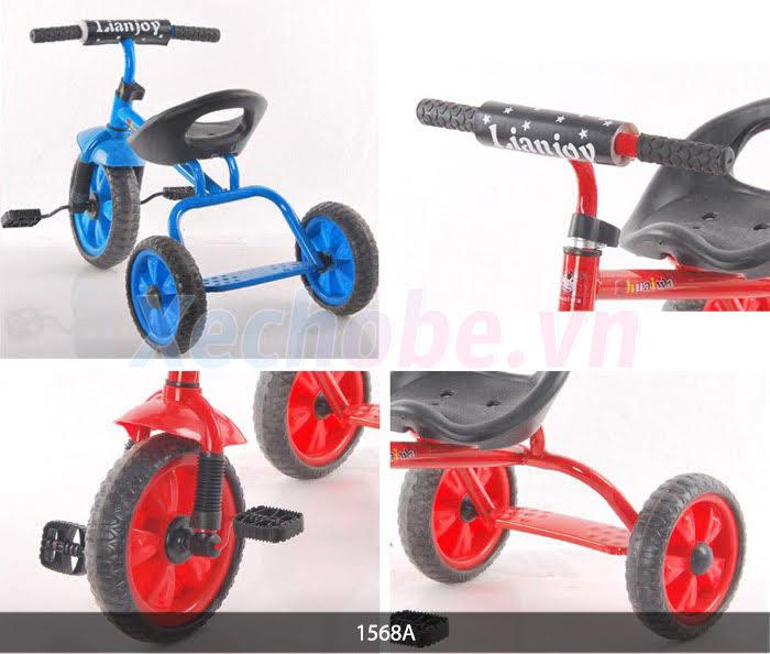 xe đạp cho bé từ 1đến 3 tuổi