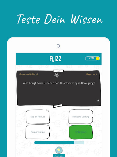 FLIZZ Quiz 2.601 screenshots 9