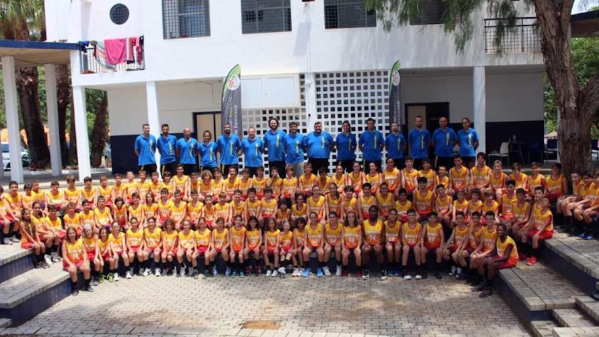 El Campus FAB Almería clausura la edición de 2018