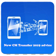 Cm Transfer - Share files with friends nearby tips