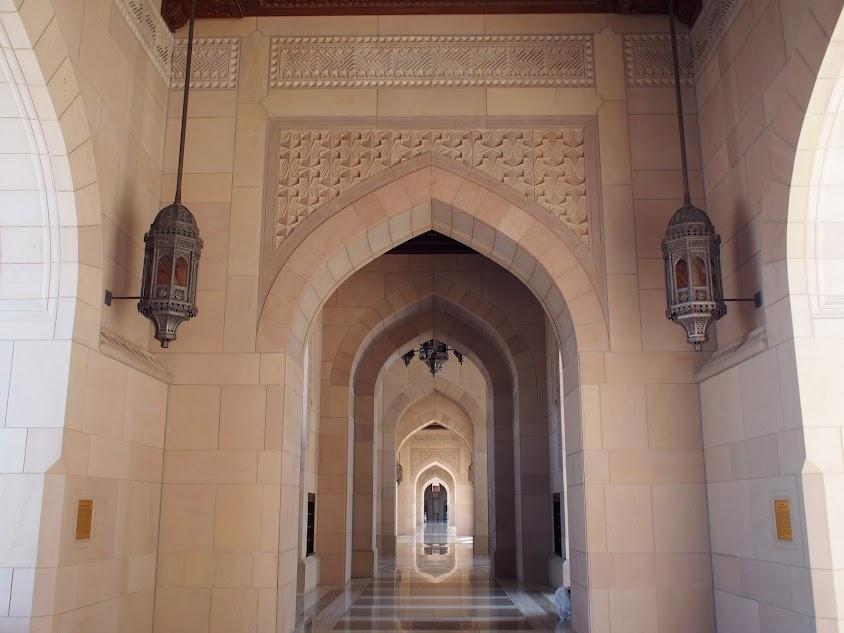 grand mosque oman 11