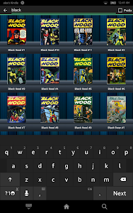 ComiCat (Comic Reader/Viewer) screenshot 10