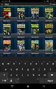 ComiCat (Comic Reader/Viewer) screenshot 10
