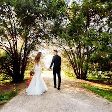 Wedding photographer Alisa Pugacheva (Pugacheva). Photo of 31.07.2017