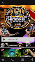 Radio Rodeio Usa screenshot thumbnail