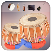 Magical Real Tabla : Recorder