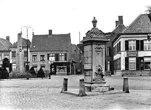 Photo: 1922 Markt