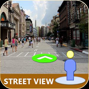 Street View Live – Map Navigation Satellite View