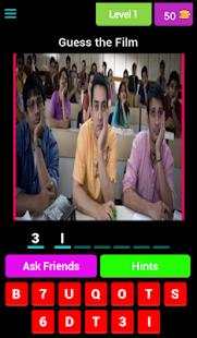 Bollywood Movie Quiz 1 - náhled