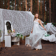 Wedding photographer Natalya Arnopolskaya (Arnopolskaya). Photo of 21.04.2017