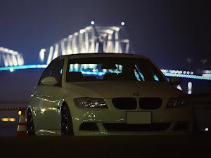 3シリーズ セダン  E90 325i Mスポーツのカスタム事例画像 BMWヒロD28さんの2019年07月02日01:36の投稿