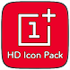 OXYGEN SQUARE - ICON PACK