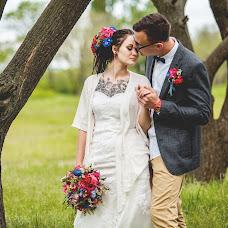Wedding photographer Ekaterina Nagornova (Katrisha). Photo of 30.05.2016