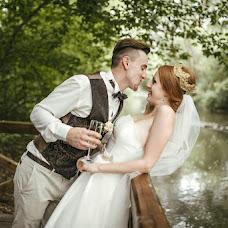 Wedding photographer Yura Ostapa (Nikoman). Photo of 30.03.2016