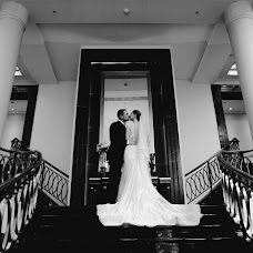 Wedding photographer Misha Kors (mishakors). Photo of 19.01.2019