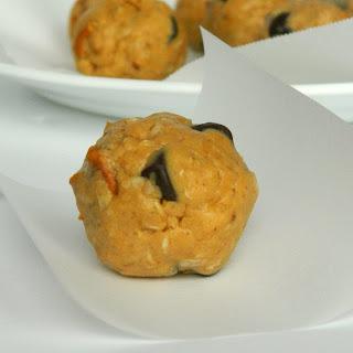 Pretzel Balls Recipes