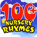 Nursery rhymes songs for kids icon