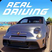 Free City Car Driver 2018 APK for Windows 8