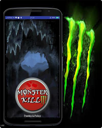 Monster kill sound button apk download apkindo. Co. Id.