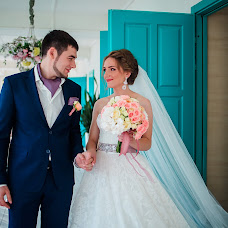Wedding photographer Darina Limarenko (andriyanova). Photo of 18.11.2015
