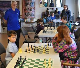Photo: Tournament Director - Anatoli Darialov (www.anatolidarialov.ca)