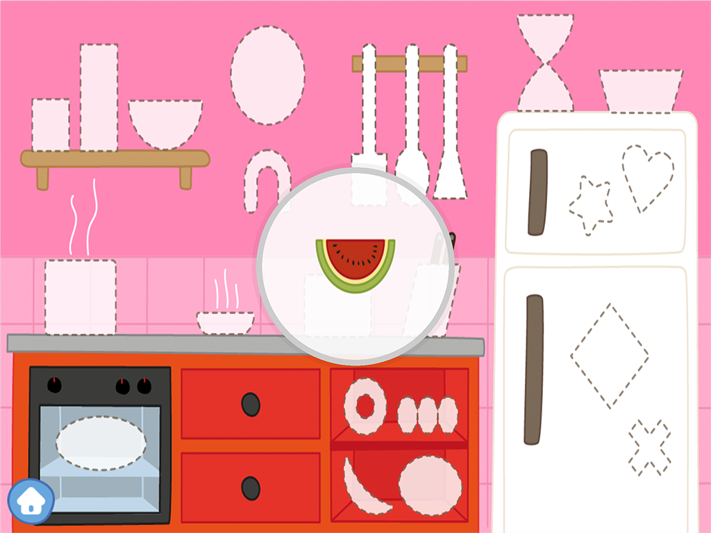 Baby Shapes & Colors FREE- screenshot