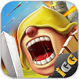 Clash of Lords 2: Ehrenkampf apk