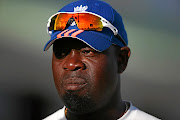 ON A MISSION: Ottis Gibson's first assignment as Proteas coach is against Bangladesh in two Tests this month.