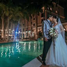 Wedding photographer Efrain alberto Candanoza galeano (efrainalbertoc). Photo of 30.09.2018