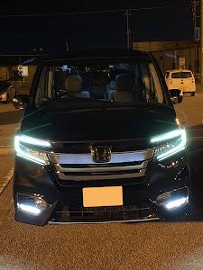 ステップワゴン  SPADA HYBRID G・EX Honda SENSING RP5のカスタム事例画像 YU-JIさんの2018年11月04日00:07の投稿