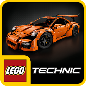 LEGO® Technic Ultimate Icon