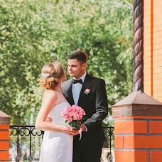 Wedding photographer Ekaterina Puschina (Puschina). Photo of 23.10.2015