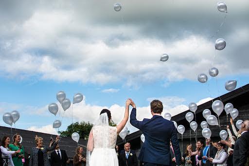 Wedding photographer Denise Motz (denisemotz). Photo of 23.05.2020