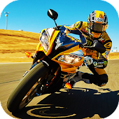 Speed Moto GP Traffic Rider