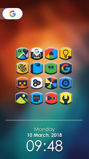 Zedmo - Icon Pack 이미지[2]