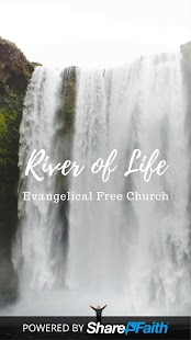 River of Life Church Elk River- screenshot thumbnail