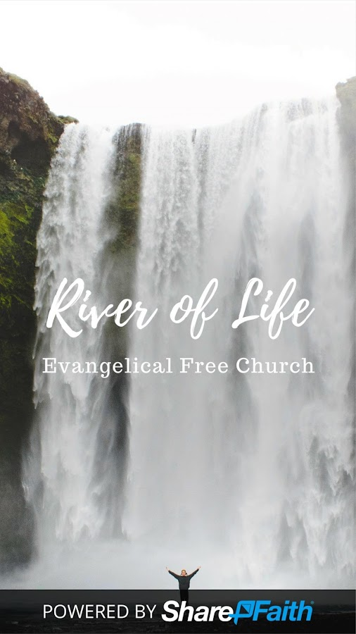 River of Life Church Elk River- screenshot