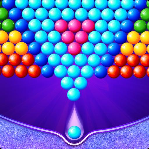 Jewels Bubble Blast