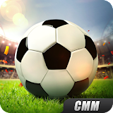 Champions Manager Mobasaka:2018 New Football Game
