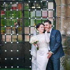 Wedding photographer Oleg Yarovka (uleh). Photo of 25.11.2016