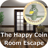 The Happy Coin Room Escape