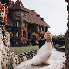 Wedding photographer Olga Dementeva (dement-eva). Photo of 18.01.2019