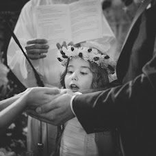 Wedding photographer Tomás Navarro (TomasNavarro). Photo of 26.01.2018
