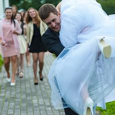 Wedding photographer Andrey Vologodskiy (Vologodskiy). Photo of 14.09.2017