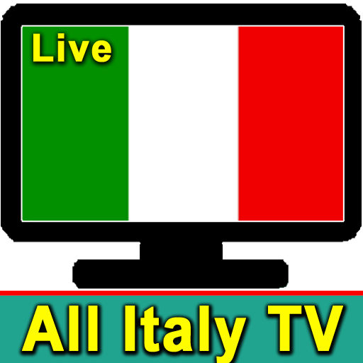 All Italy TV Channels file APK for Gaming PC/PS3/PS4 Smart TV